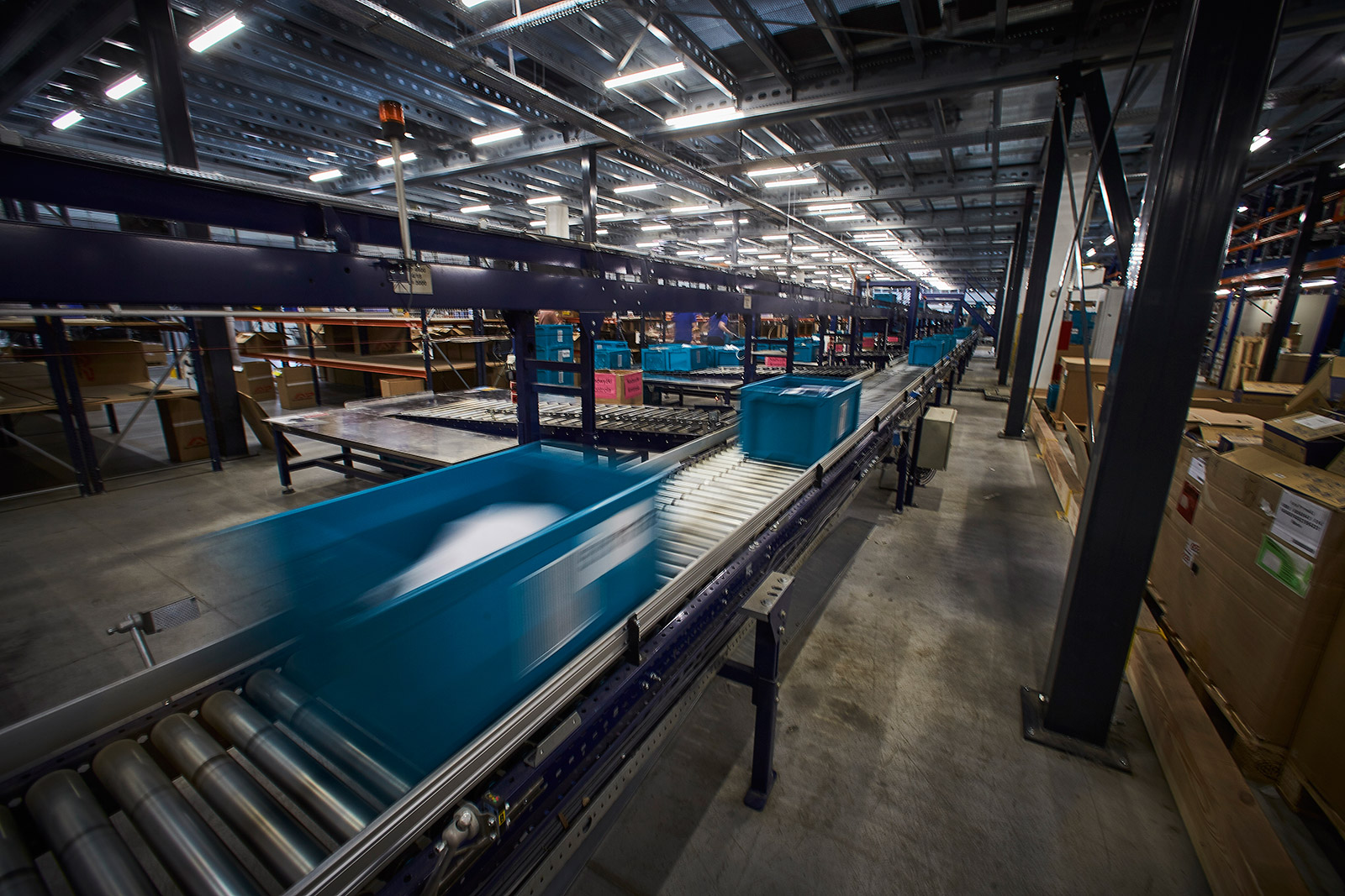 automatyka produkcji